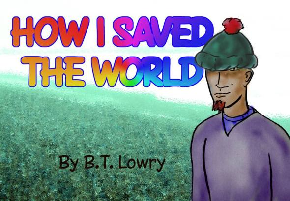 01-how i saved the world cover